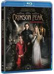Filmostrada Crimson Peak. Wzgórze krwi (Blu-ray) Guillermo del Toro