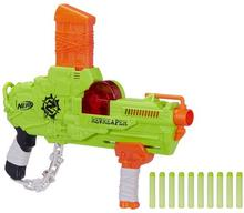 Hasbro pistolet dziecięcy ZOMBIE Revreaper
