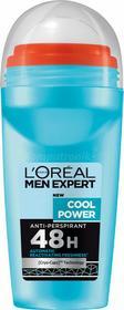 Loreal Men Expert Cool Power 48h 50 ml