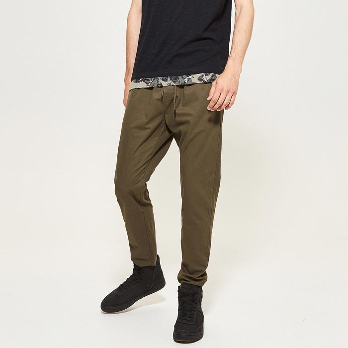 001215133e27a Techniczne Ceny Zielony Spodnie Reserved – Opinie Wzorzyste Dane OwYxzq