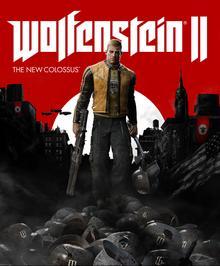 Wolfenstein II The New Colossus STEAM cd-key - Darmowa dostawa, Natychmiastowa wysyĹka, Szybkie pĹatnoĹci