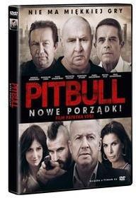 MCD Pitbull Nowe porządki