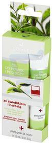 Flos-Lek Pharma Żel do powiek i pod oczy ze świetlikiem i herbatą 15 ml