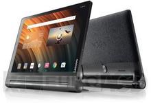 Lenovo IdeaTab Yoga 3 Plus 32GB czarny