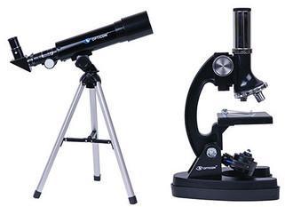 Opticon polska zestaw multiview mikroskop i teleskop darmowy zwrot