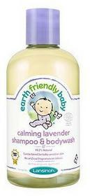 Lansinoh Lawendowy szampon i płyn myjący 250 ml