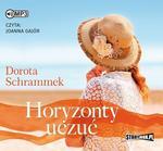StoryBox.pl Horyzonty uczuć Audiobook Dorota Schrammek