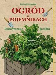 Ogród w pojemnikach - Folko Kullmann