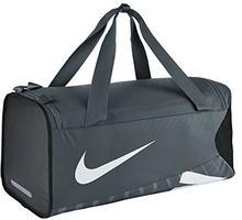 Nike Alpha Adapt Crossbody Duffel torba sportowa w rozmiarze M, szary BA5182-064