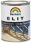 Beckers Elit Traolja 0.9l olej do drewna