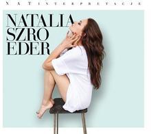 NATinterpretacje CD Natalia Szroeder