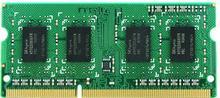 Synology memory DDR3L-1866 unbuffered SO-DIMM 204pin 1.35V D3NS1866L-4G