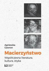 Gawron Agnieszka Macierzyństwo / wysyłka w 24h