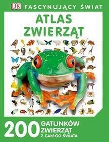 Solis Atlas zwierząt. Fascynujący świat - Opracowanie zbiorowe