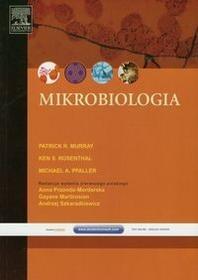 Urban & Partner Mikrobiologia - Murray Patrick R., Rosenthal Ken S., Pfaller Michael A.