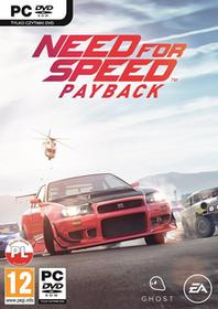 Need For Speed: Payback (PCcyfrowe)