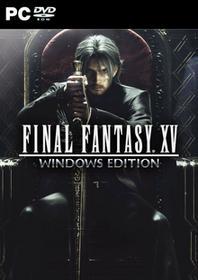 Final Fantasy XV Windows Edition STEAM cd-key EU - Darmowa dostawa, Natychmiastowa wysyĹka, Szybkie pĹatnoĹci