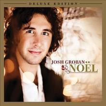 Noel 10th Anniversary Edition) CD) Josh Groban