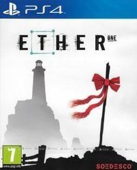 ETHER ONE (STEELBOOK EDITION) PS4