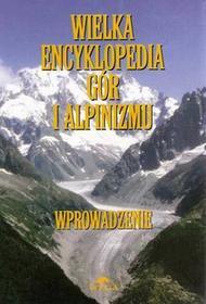 Stapis Wielka Encyklopedia Gór i Alpinizmu Tom I Stapis