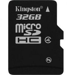 Kingston Class 4 32GB