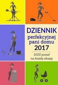 Videograf Edukacja Weronika Łęcka Dziennik perfekcyjnej pani domu 2017