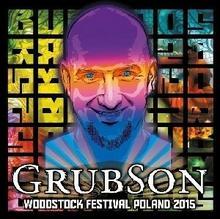 Woodstock Festival Poland 2015 2xWinyl) Grubson DARMOWA DOSTAWA DO KIOSKU RUCHU OD 24,99ZŁ