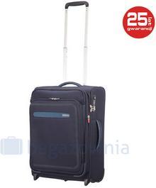 Samsonite AT by Mała kabinowa walizka AT AIRBEAT 102998 Granatowa - granatowy