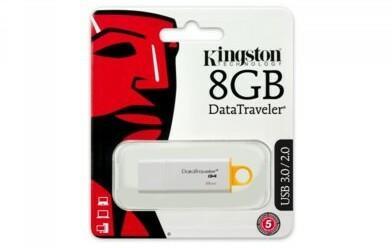 Kingston Data Traveler G4 8GB