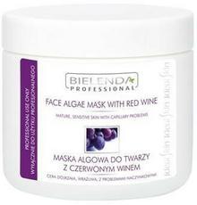 Bielenda Maska Algowa z Czerwonym Winem 190g export-1479-0