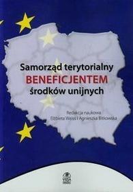 VIZJA PRESS&IT  Samorząd terytorialny beneficjentem środków unijnych