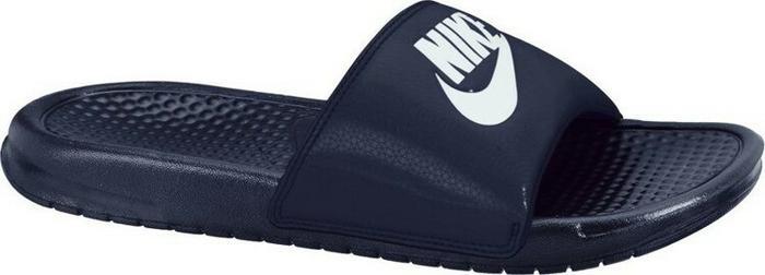 buy popular e1396 fef0f Nike BENASSI JDI 343880-403 czarny