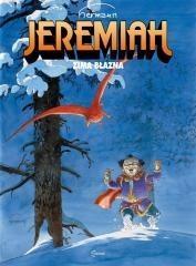 Elemental Jeremiah 9. Zima błazna