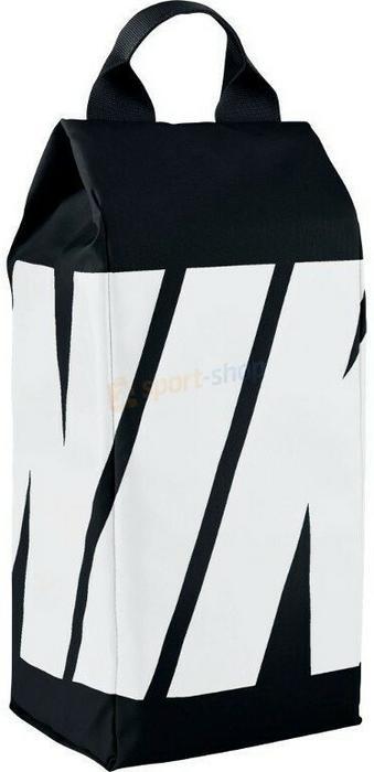79029eafb22c2 Nike Torba na buty Alpha Adapt czarna) 12h BA5301 - Ceny i opinie na  Skapiec.pl