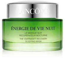 Lancome Energie De Vie Nuit The Overnight Recovery Sleeping Mask 75ml 42884-uniw