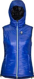 High Point Barier Lady Vest Turkish Blue M