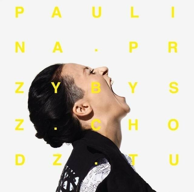 Warner Music Poland Paulina Przybysz Chodź Tu