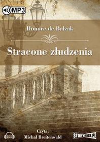 StoryBox.pl Honoré de Balzac Stracone złudzenia