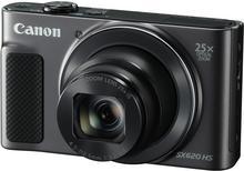 Canon Powershot SX620 HS czarny
