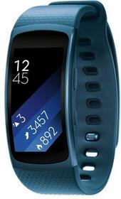 Samsung Gear Fit 2 Niebieski S