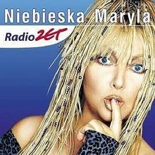 Maryla Rodowicz Niebieska Maryla The Best Live CD)