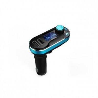 "ART TRANSMITER FM MP3 samoch ekran 1.4"" z funkcją BT pilot USB/SD FM-05BT"