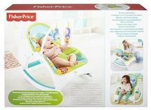Fisher Price Bujaczek Od niemowlaka do przedszkolaka Fisher-Price 887961163186