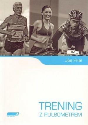 Inne Spacery Trening z pulsometrem - Joe Friel