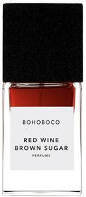 BOHOBOCO Red Wine Brown Sugar Perfumy 50 ml