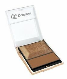Dermacol Dermacol Bronzing Palette bronzer 9 g dla kobiet