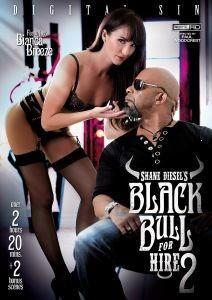 Digital Sin Shane Diesel Black Bull For Hire 02