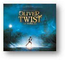 Oliver Twist Le Musical CD) Alon Shay Orchestre cordes de Budapest