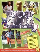 Mistrzostwa Świata 2006 Zestaw kibica PRACA ZBIOROWA