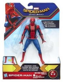 Hasbro SPIDERMAN WEBCITY Figurka Deluxe Spider Man